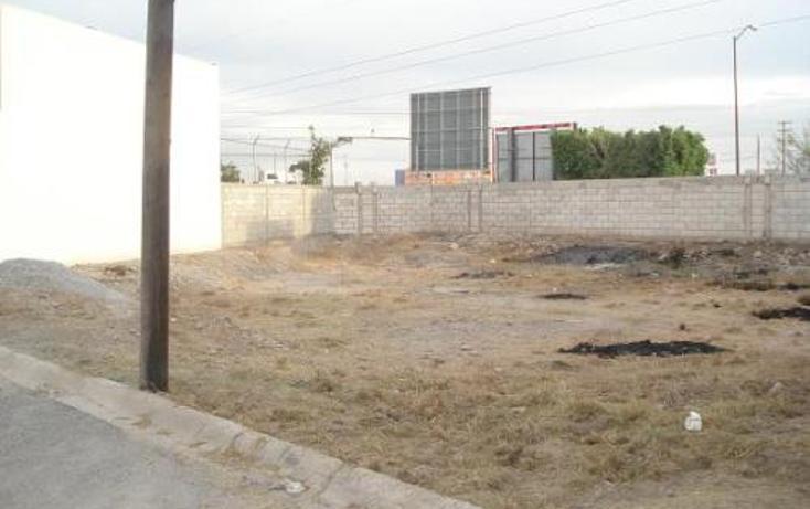 Foto de terreno comercial en venta en  , bugambilias, torreón, coahuila de zaragoza, 400925 No. 03