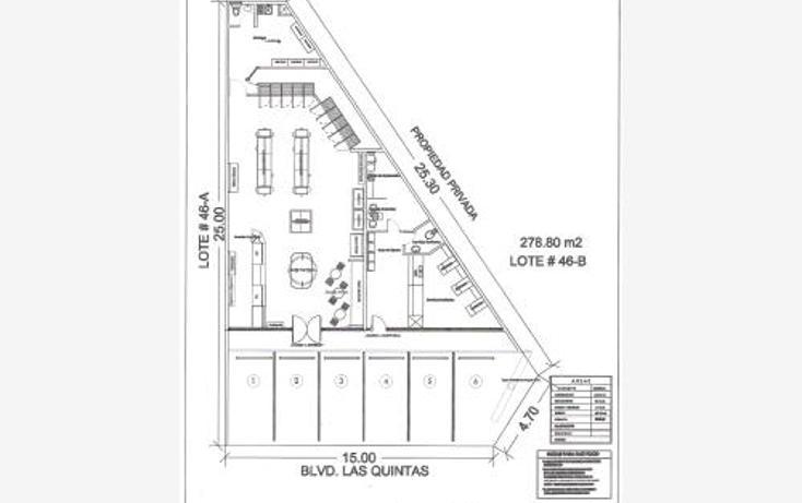 Foto de terreno comercial en venta en  , bugambilias, torreón, coahuila de zaragoza, 400925 No. 06