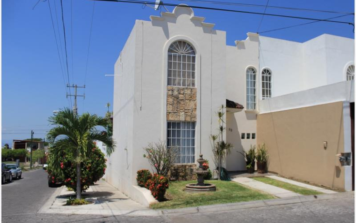 Foto de casa en venta en  , bugambilias, villa de álvarez, colima, 2028524 No. 01