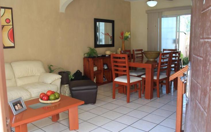 Foto de casa en venta en  , bugambilias, villa de álvarez, colima, 2028524 No. 02