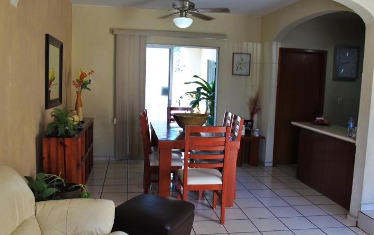 Foto de casa en venta en  , bugambilias, villa de álvarez, colima, 2028524 No. 04