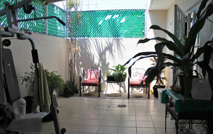 Foto de casa en venta en  , bugambilias, villa de álvarez, colima, 2028524 No. 07