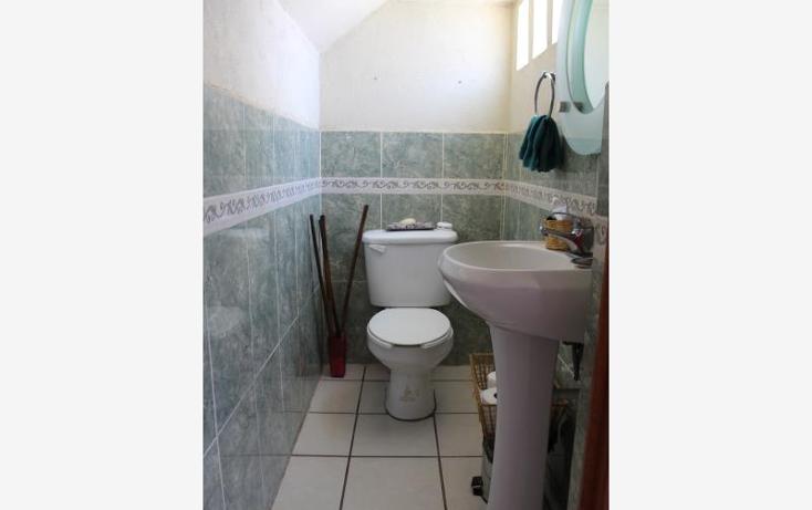 Foto de casa en venta en  , bugambilias, villa de álvarez, colima, 2028524 No. 09