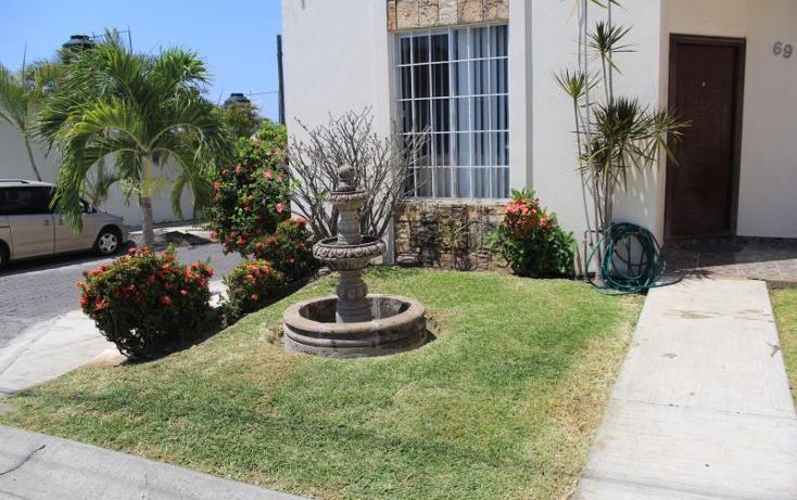 Foto de casa en venta en  , bugambilias, villa de álvarez, colima, 2028524 No. 18