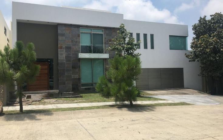 Foto de casa en venta en  , bugambilias, zapopan, jalisco, 1046909 No. 09
