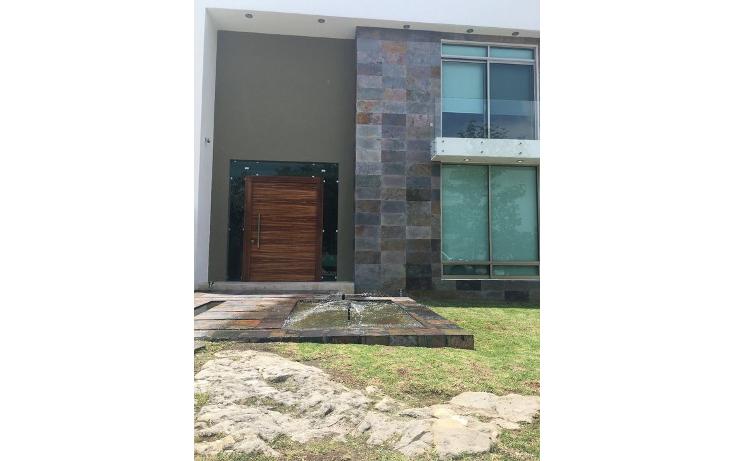Foto de casa en venta en  , bugambilias, zapopan, jalisco, 1046909 No. 27