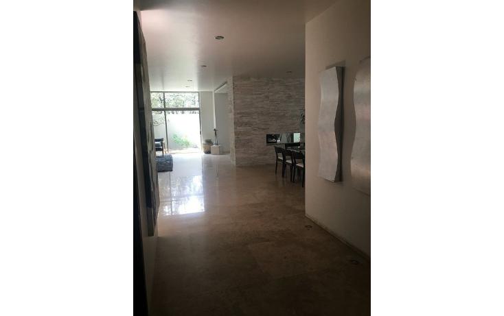 Foto de casa en venta en  , bugambilias, zapopan, jalisco, 1046909 No. 28