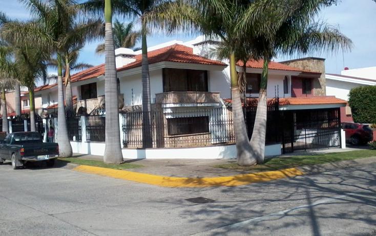 Foto de casa en venta en  , bugambilias, zapopan, jalisco, 1129973 No. 01