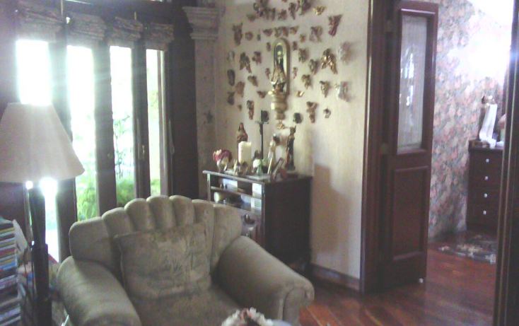 Foto de casa en venta en  , bugambilias, zapopan, jalisco, 1147849 No. 17