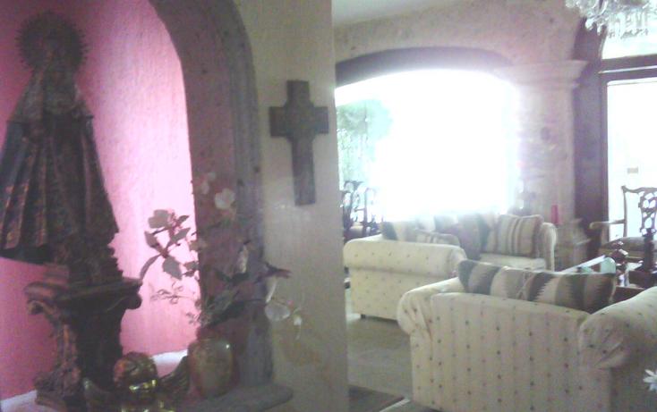 Foto de casa en venta en  , bugambilias, zapopan, jalisco, 1147849 No. 27