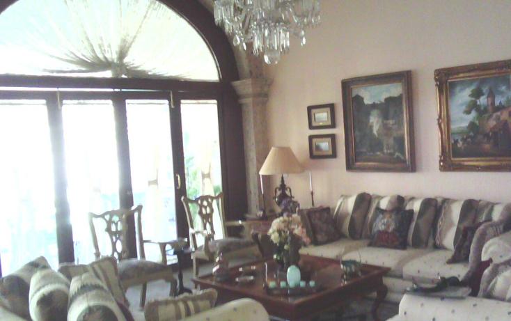 Foto de casa en venta en  , bugambilias, zapopan, jalisco, 1147849 No. 28