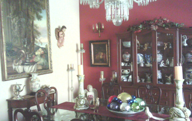 Foto de casa en venta en  , bugambilias, zapopan, jalisco, 1147849 No. 30