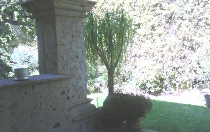 Foto de casa en venta en  , bugambilias, zapopan, jalisco, 1147849 No. 31
