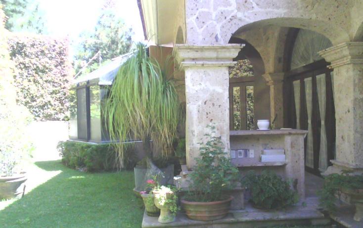 Foto de casa en venta en  , bugambilias, zapopan, jalisco, 1147849 No. 45