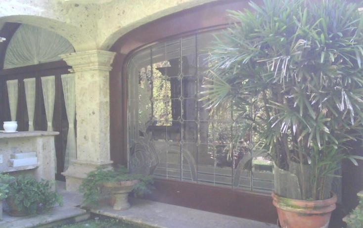 Foto de casa en venta en  , bugambilias, zapopan, jalisco, 1147849 No. 46