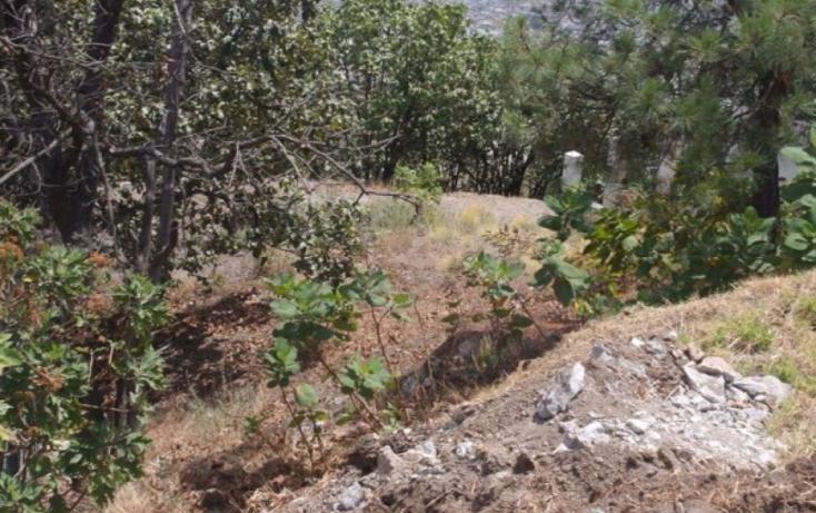 Foto de terreno habitacional en venta en  , bugambilias, zapopan, jalisco, 1194579 No. 04