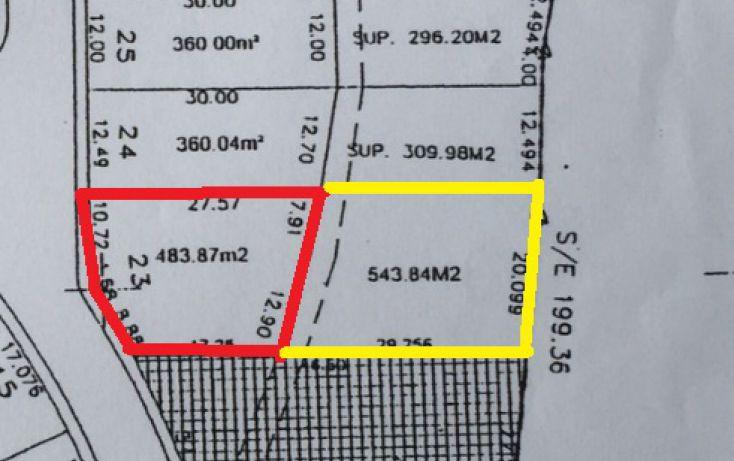 Foto de terreno habitacional en venta en, bugambilias, zapopan, jalisco, 1194579 no 09