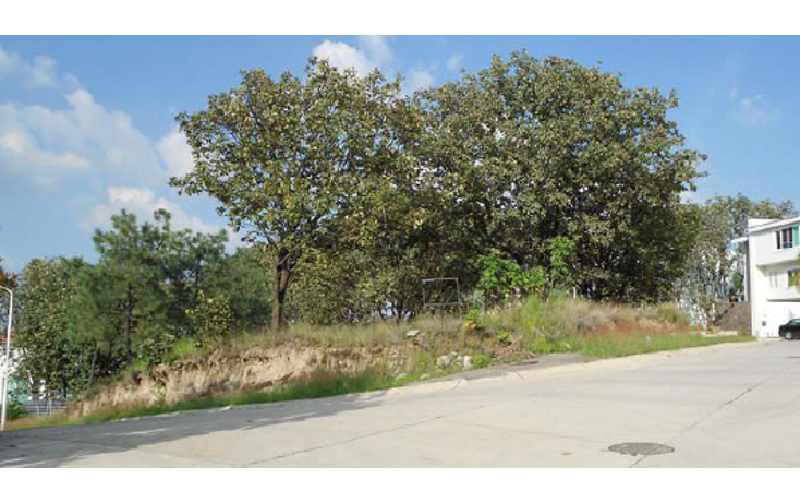 Foto de terreno habitacional en venta en  , bugambilias, zapopan, jalisco, 1231107 No. 01