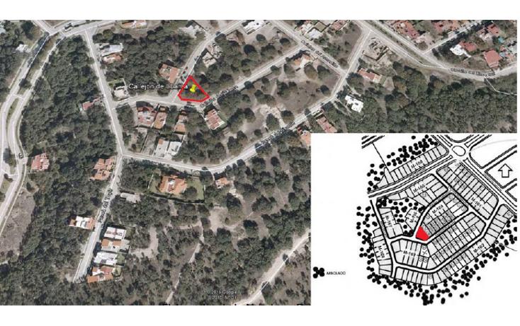 Foto de terreno habitacional en venta en  , bugambilias, zapopan, jalisco, 1231107 No. 02