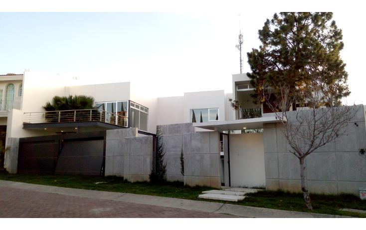 Foto de casa en venta en  , bugambilias, zapopan, jalisco, 1275589 No. 02