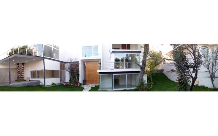 Foto de casa en venta en  , bugambilias, zapopan, jalisco, 1275589 No. 03