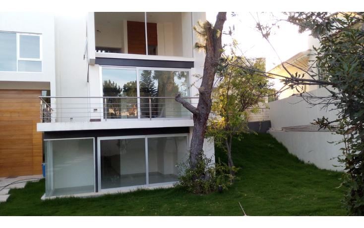 Foto de casa en venta en  , bugambilias, zapopan, jalisco, 1275589 No. 04