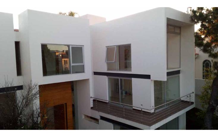 Foto de casa en venta en  , bugambilias, zapopan, jalisco, 1275589 No. 05