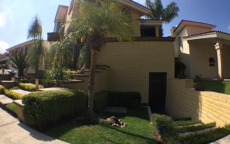 Foto de casa en venta en  , bugambilias, zapopan, jalisco, 1389907 No. 01
