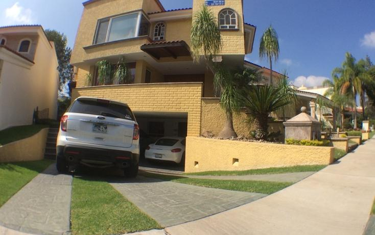 Foto de casa en venta en  , bugambilias, zapopan, jalisco, 1389907 No. 02