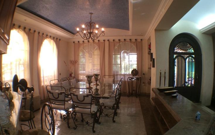 Foto de casa en venta en  , bugambilias, zapopan, jalisco, 1389907 No. 07
