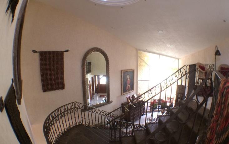 Foto de casa en venta en  , bugambilias, zapopan, jalisco, 1389907 No. 21