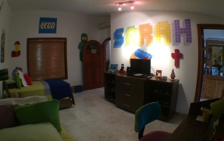 Foto de casa en venta en  , bugambilias, zapopan, jalisco, 1389907 No. 33