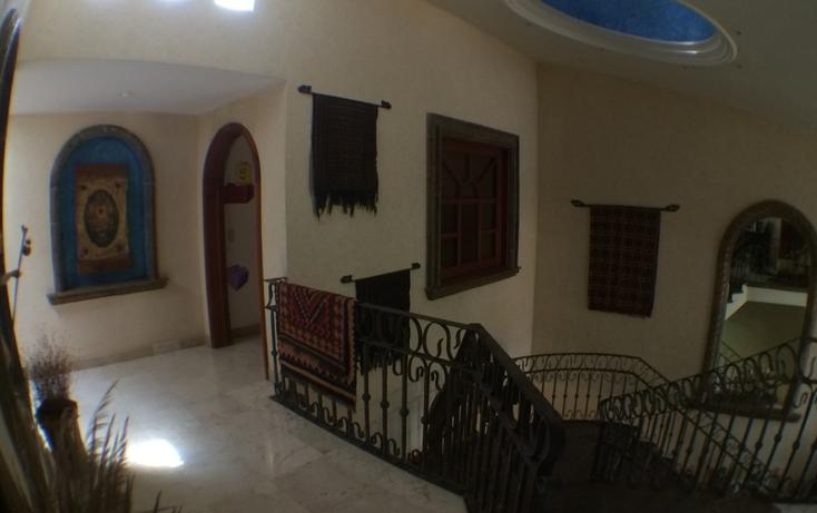 Foto de casa en venta en  , bugambilias, zapopan, jalisco, 1389907 No. 35