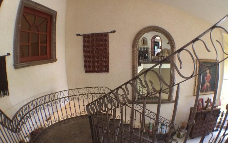Foto de casa en venta en  , bugambilias, zapopan, jalisco, 1389907 No. 40