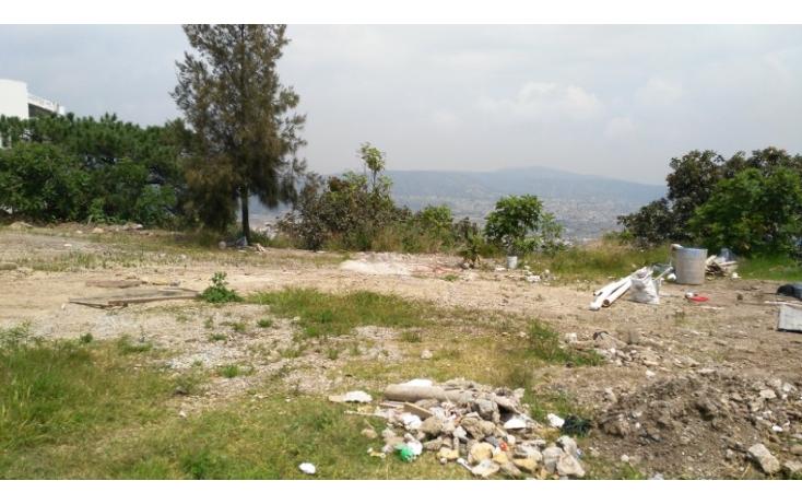 Foto de terreno habitacional en venta en  , bugambilias, zapopan, jalisco, 1399887 No. 01