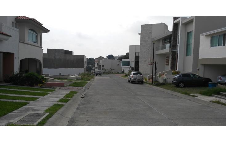 Foto de terreno habitacional en venta en  , bugambilias, zapopan, jalisco, 1399887 No. 05