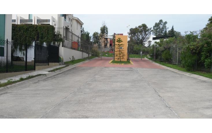 Foto de terreno habitacional en venta en  , bugambilias, zapopan, jalisco, 1399887 No. 06