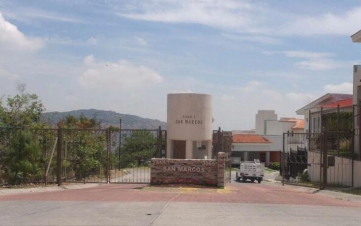 Foto de terreno habitacional en venta en  , bugambilias, zapopan, jalisco, 1399887 No. 07
