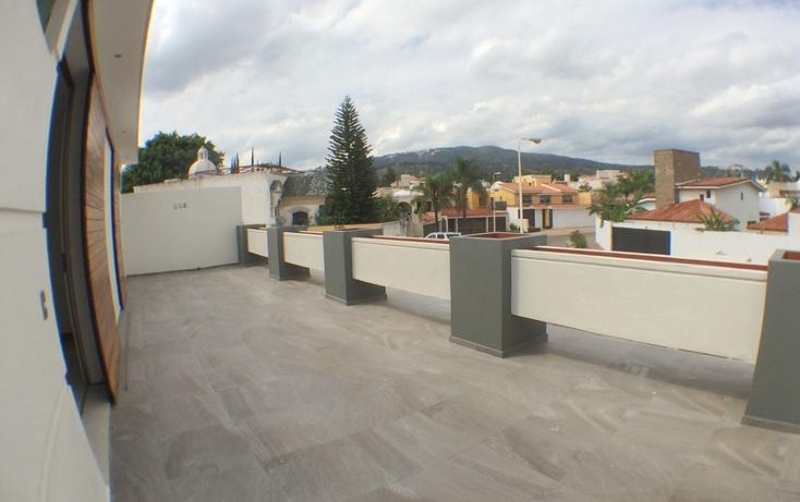 Foto de casa en venta en  , bugambilias, zapopan, jalisco, 1448783 No. 24
