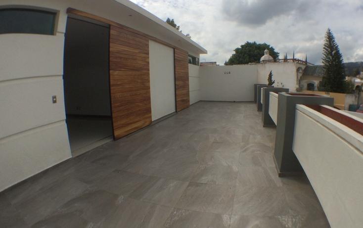 Foto de casa en venta en  , bugambilias, zapopan, jalisco, 1448783 No. 25