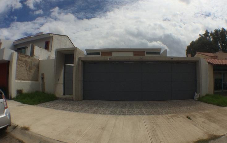 Foto de casa en venta en  , bugambilias, zapopan, jalisco, 1448783 No. 43