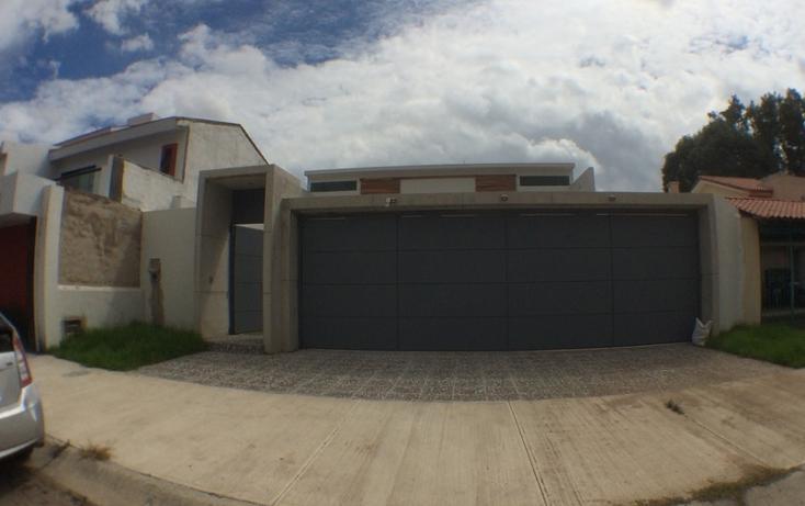 Foto de casa en venta en  , bugambilias, zapopan, jalisco, 1448783 No. 44