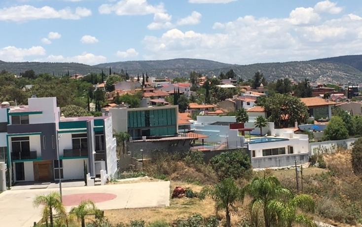 Foto de terreno habitacional en venta en  , bugambilias, zapopan, jalisco, 1562044 No. 10
