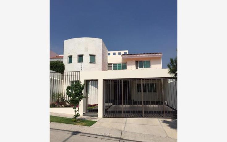 Foto de casa en venta en  , bugambilias, zapopan, jalisco, 1599476 No. 01