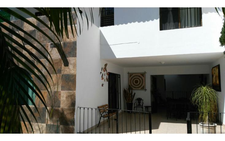 Foto de casa en venta en  , bugambilias, zapopan, jalisco, 1619202 No. 01