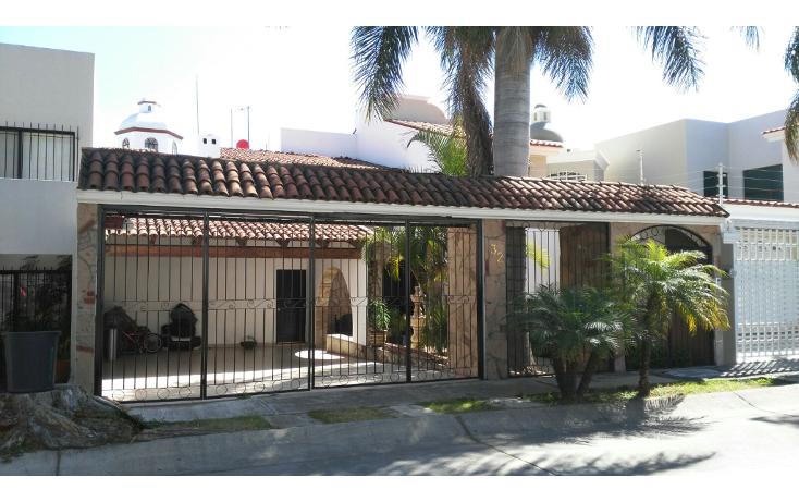 Foto de casa en venta en  , bugambilias, zapopan, jalisco, 1619202 No. 11