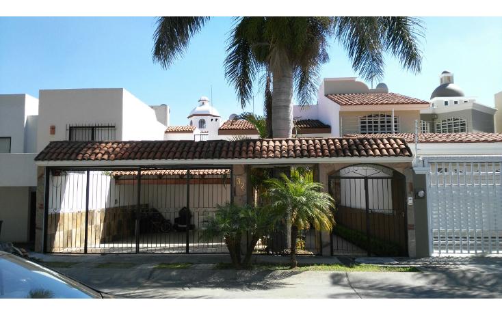 Foto de casa en venta en  , bugambilias, zapopan, jalisco, 1619202 No. 12
