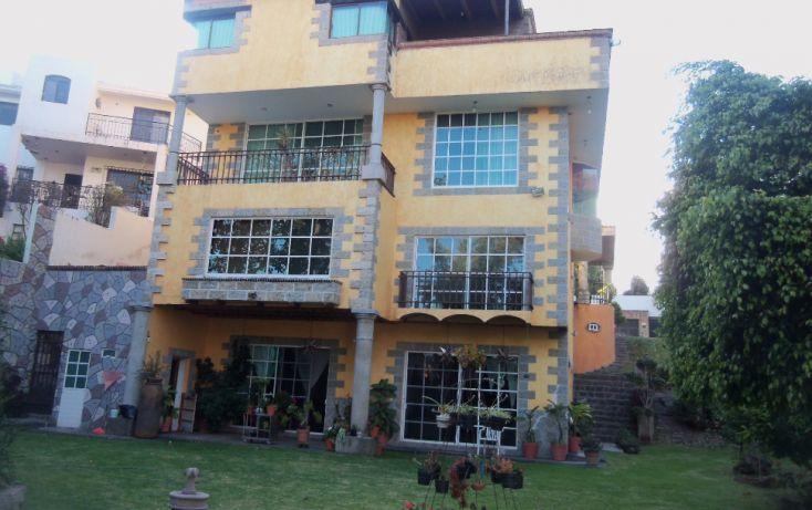 Foto de casa en venta en, bugambilias, zapopan, jalisco, 1692246 no 02