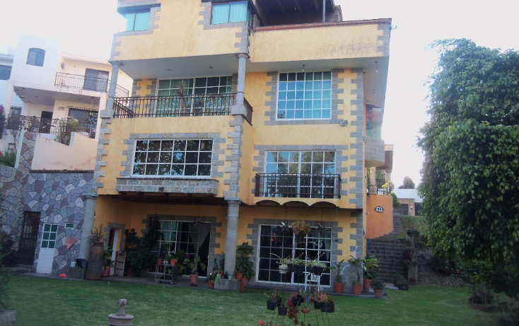 Foto de casa en venta en  , bugambilias, zapopan, jalisco, 1692246 No. 02