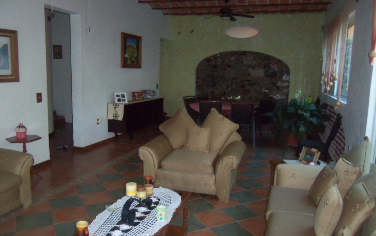 Foto de casa en venta en  , bugambilias, zapopan, jalisco, 1692246 No. 05